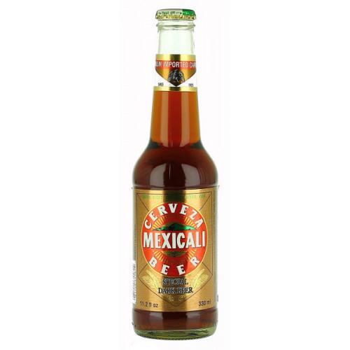Mexicali Dark