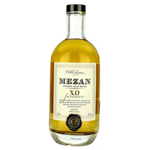 Mezan XO Jamaican Rum