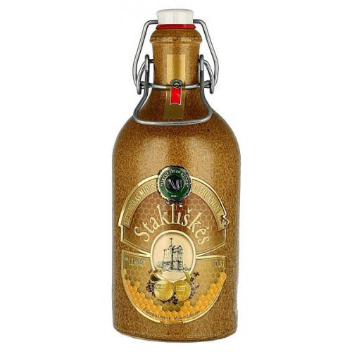 Midus Stakliskes Stone Bottle