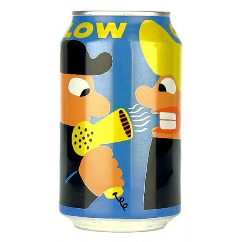 Mikkeller Blow Out Can