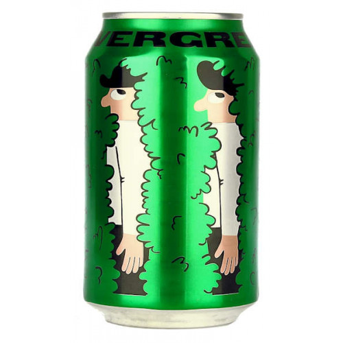 Mikkeller Evergreen Can