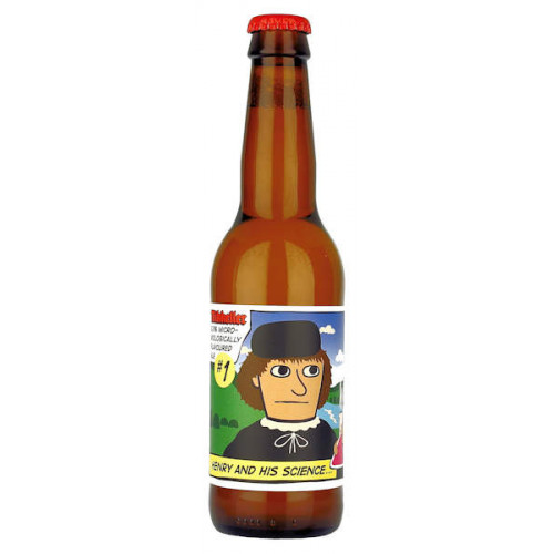 Mikkeller Henry and His Science #1