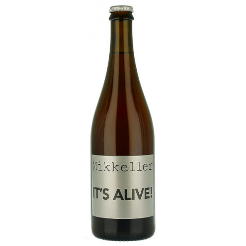 Mikkeller It's Alive 750ml