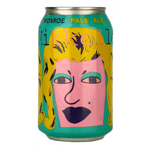 Mikkeller Sally Monroe Can