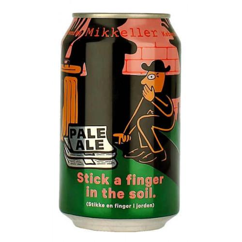 Mikkeller Stick a Finger in the Soil Can (B/B Date 22/01/19)