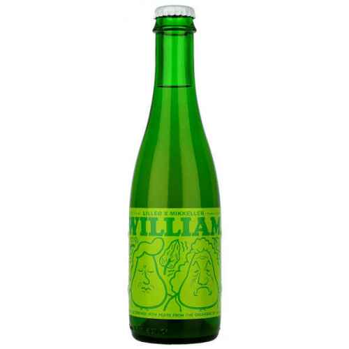 Mikkeller William Pear Ale