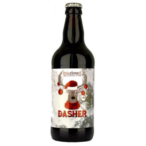 Milestone Dasher