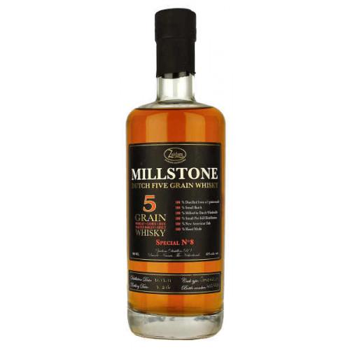 Millstone Dutch 5 Grain Whisky