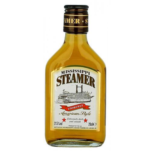 Mississippi Steamer 200ml