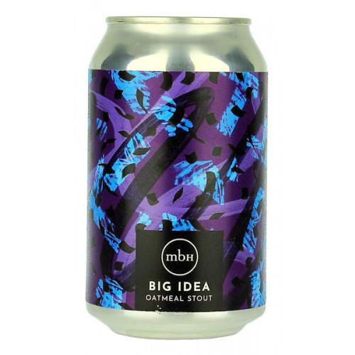 Mobberley Big Idea