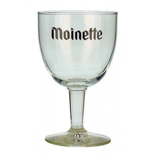 Moinette Chalice Glass