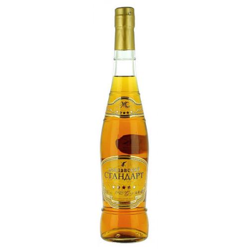 Moldavski Standart Brandy