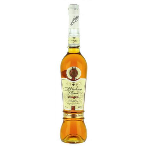 Moldovian Stile 5 Year Old Brandy