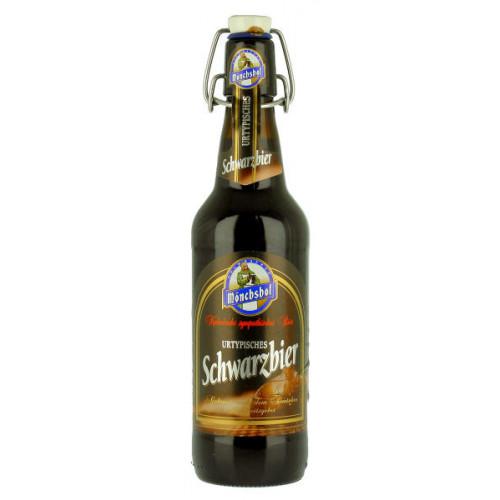 Monchshof  Schwarzbier (B/B Date 20/08/19)
