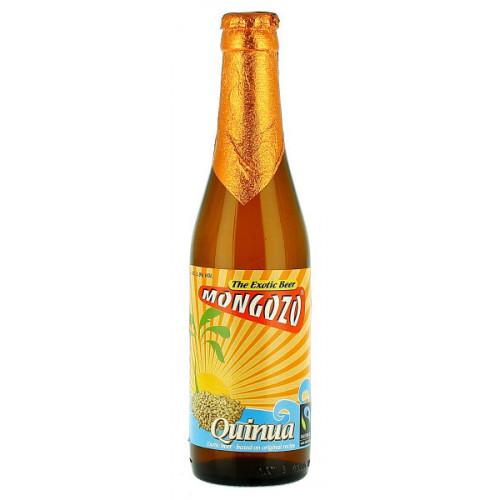 Mongozo Quinua