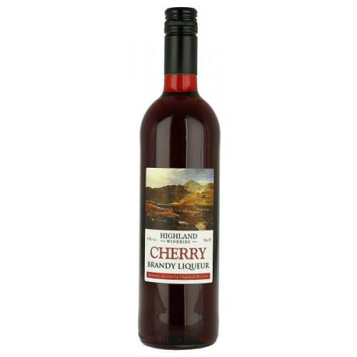 Highland Wineries Cherry Brandy Liqueur