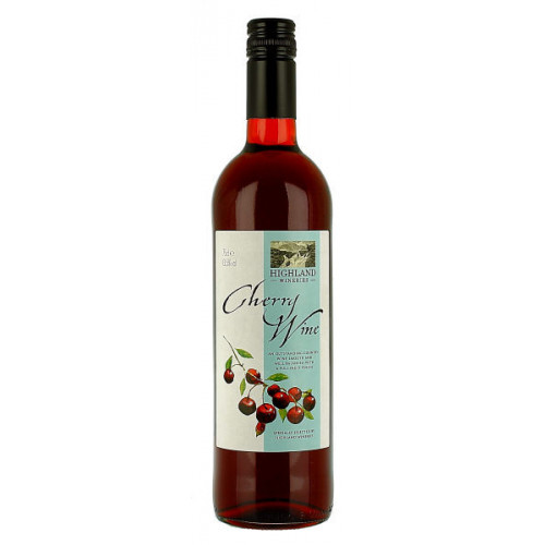 Highland Wineries Cherry Wine