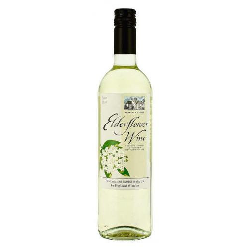 Highland Wineries Elderflower Wine
