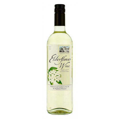 Highland Wineries Elderflower Wine