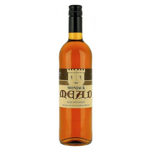 Moniack Mead 750ml