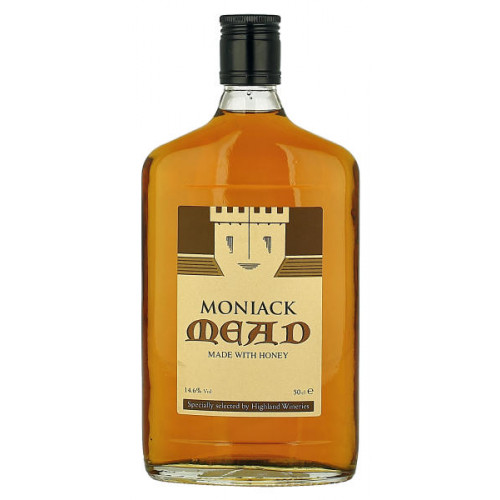 Moniack Mead 500ml
