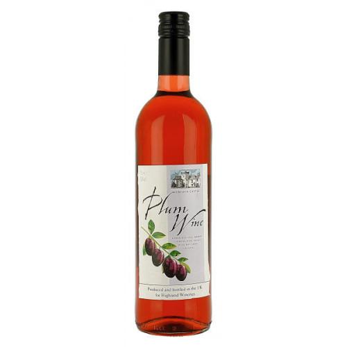 Highland Wineries Plum Wine