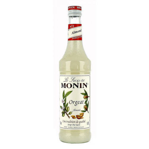 Monin Almond