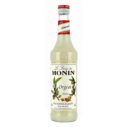 Monin Almond