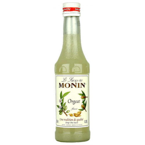 Monin Almond 250ml