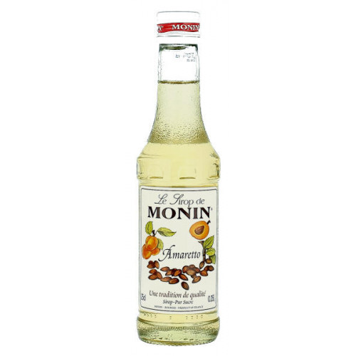 Monin Amaretto 250ml