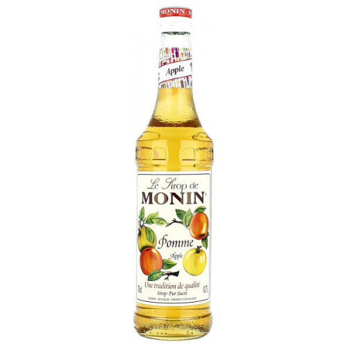 Monin Apple