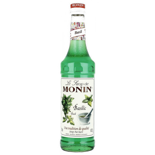 Monin Basil