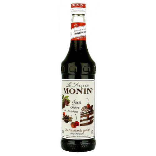 Monin Black Forest