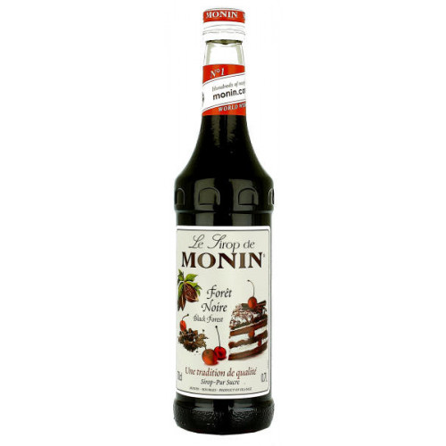 Monin Black Forest