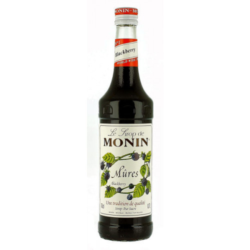 Monin Blackberry