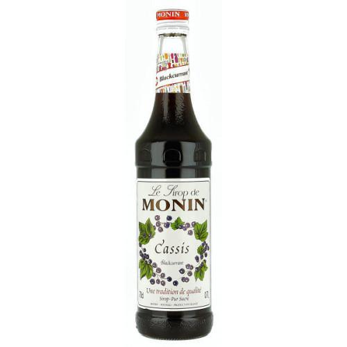 Monin Blackcurrant
