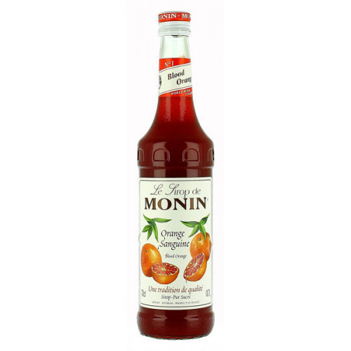Monin Blood Orange