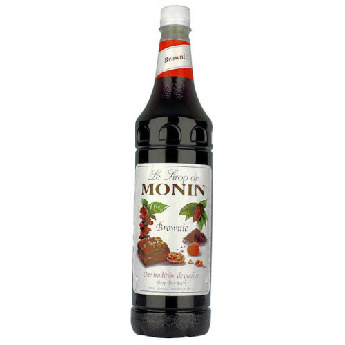 Monin Brownie 1 Litre