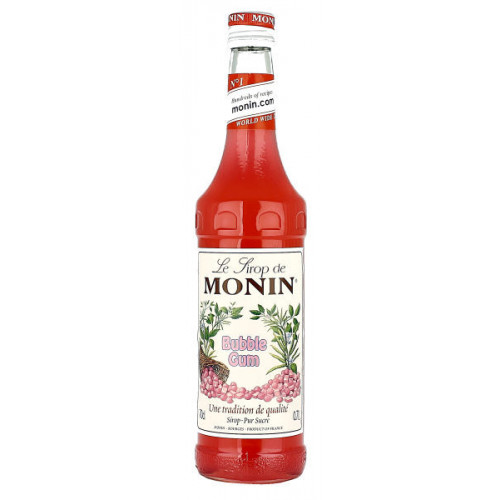 Monin Bubble Gum