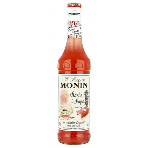 Monin Candy Floss