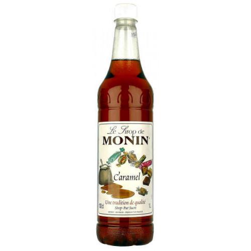 Monin Caramel 1 Litre