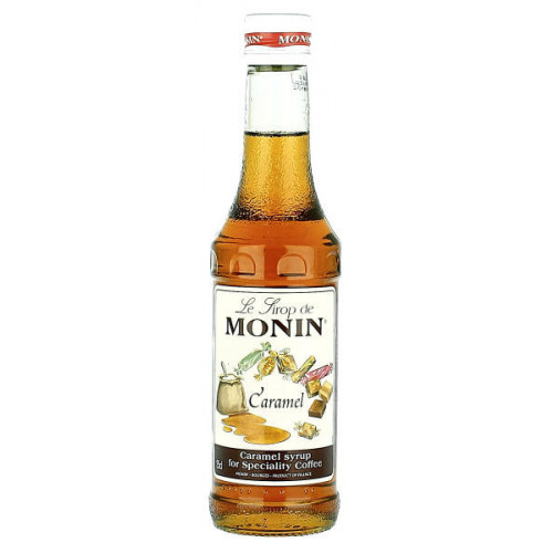 Monin Caramel 250ml