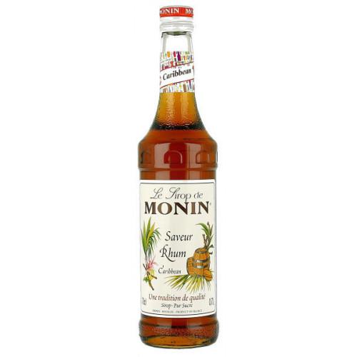 Monin Caribbean