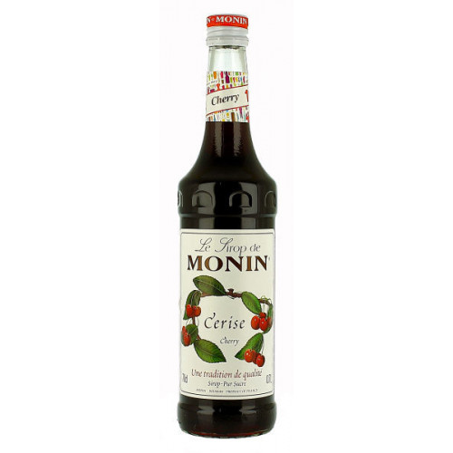 Monin Cherry