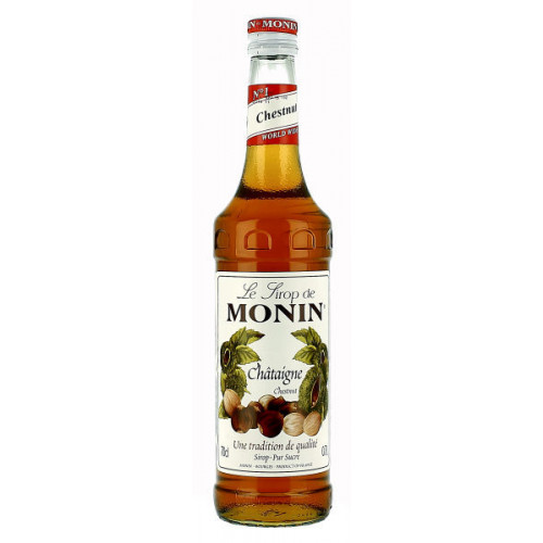 Monin Chestnut