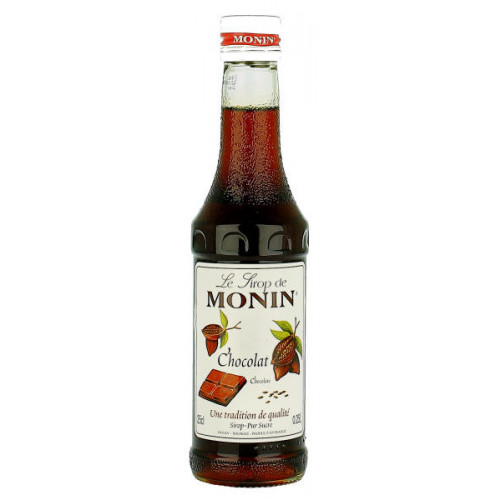 Monin Chocolate 250ml