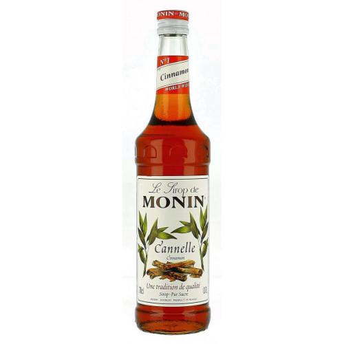 Monin Cinnamon
