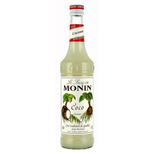 Monin Coconut