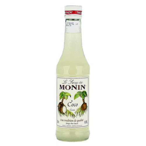 Monin Coconut 250ml