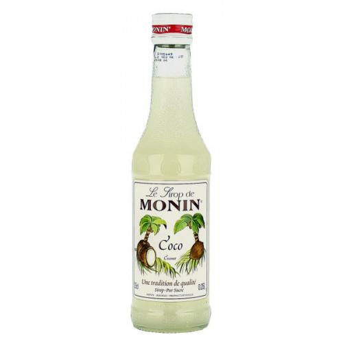 Monin Coconut 250ml